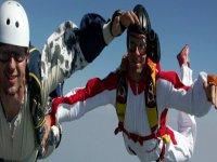 Parachutisme Fronton