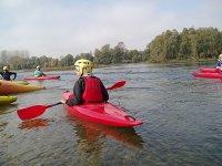 Clun de canoe kayak 21
