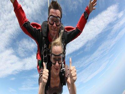 Fun-Parachutisme