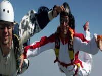 Stage PAC Fun Parachutisme
