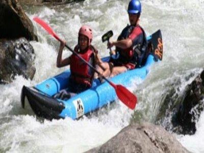 Aude Rafting Kayak