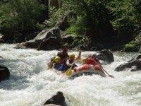 Aude Rafting Aventure