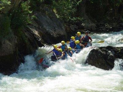 Aude Rafting