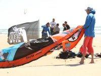 Club de kitesurf dans le Gard