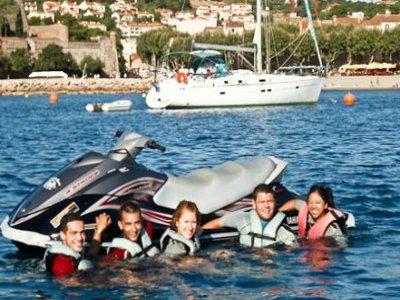St Cyp Jet Evasion