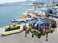 Activites pour enfants a Saint Cyprien
