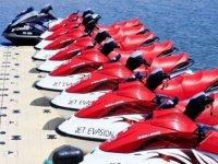 Evasion en jet ski dans le pays Catalan