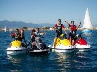 Partez dans une randonnee en jet ski pres de St Cyprien