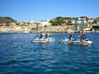 Vive le Jet Ski a Saint Cyprien