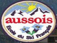 ESF Aussois Ski de fond