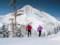Domaine du Monolithe ski de fond