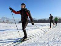 cours de ski de fond a partir de 10 ans