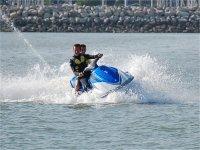 Profitez du Jet Ski dans la cote charentoise