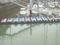 Flotte de Jet Ski que met a votre disposition A Z Nautic Jet Ski