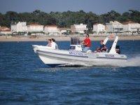 Passez votre permis de bateaux avec A Z Nautic Ecole Nautique