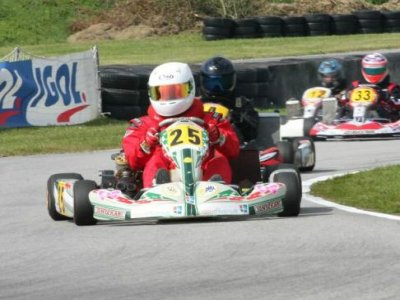 Atlantic Kart System Karting