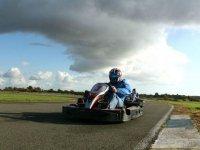 course de karting en vendee