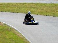 entrainement karting enfant