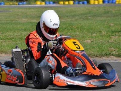 Mecamax Karting