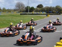 Course Karting