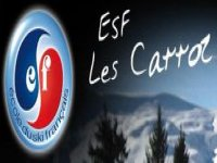 ESF Les Carroz Ski de Fond