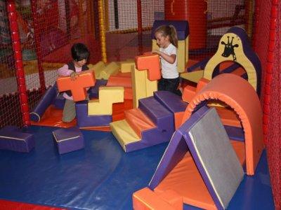 Buggy&Quad Center Parcs pour Enfants