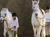 Sortie equestre Verberie