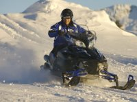 Motoneige Tours en Savoie