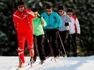 ESF Valloire Ski de fond