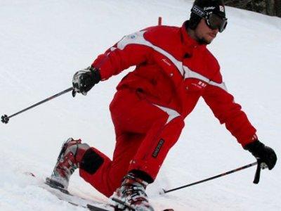 ESF Risoul 1850 Ski de Fond