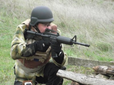 Airsoft Paintball Center Airsoft