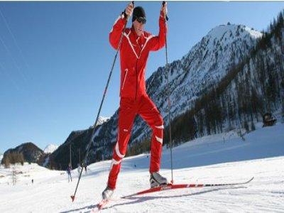 ESF Chamrousse Ski de fond