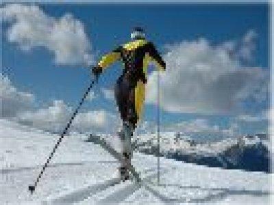 ESF Bessans Ski de Fond