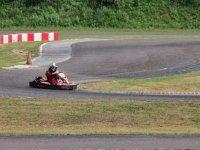 Session de pilotage de kart