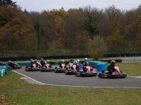 Course de karting Eure et Loire