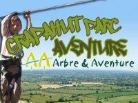 Crapahut Parc Aventure Parcours Aventure
