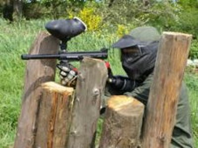 Quads Paintball Brelidy
