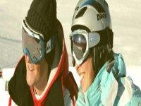 Snowboard La Tania