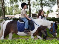 Aventure a cheval