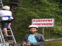 Parcours aventuriers
