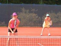 Stages de tennis dans les Vosges