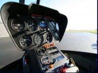 Initiation au pilotage avec Heli Travaux