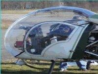 BELL 47 G2 un helicoptere de legende