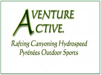 Aventure Active Canyoning