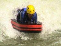 Aventure Hydrospeed Gorges Axat