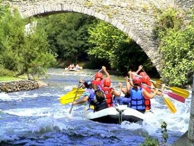 Aventure Active Rafting