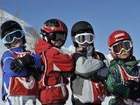 Paradis des petits skieurs