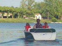 bateaux electriques de location dans le tarn et garonne