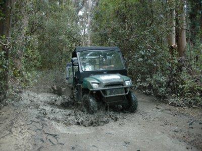 Julien Jet Organisation 4x4 Trails