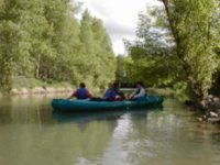 Canoe kayak Tarn et Garonne